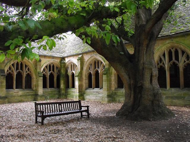 image via Harry Potter in Oxford City